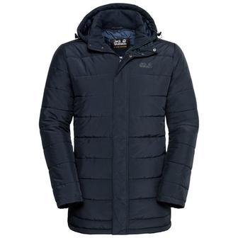 Куртка утепленная SVALBARD COAT MEN