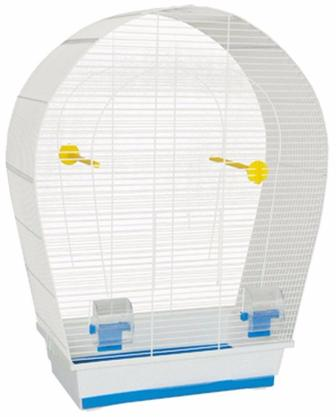Природа - Клетка для птиц - АРКА большая (цинк)