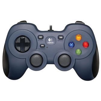 Игровой манипулятор Logitech Gamepad F310 OEM