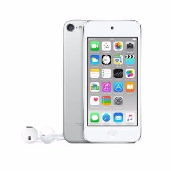 Mp3 плеер Apple iPod touch 6Gen 16GB Silver (MKH42)
