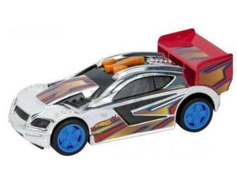 Іграшка Автомобіль-блискавка Time Tracker Toy State 13 см (90603)