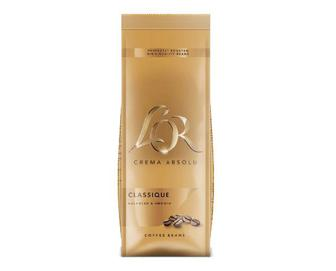 Кава в зернах L'OR Crema Absolute Classic, 500г