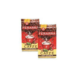 Кава мелена Арабiка Ферарра 250 г