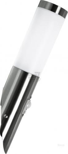 Світильник садовий LAMPERIA ST39101-X 20 Вт IP44 нержавіюча сталь із білим