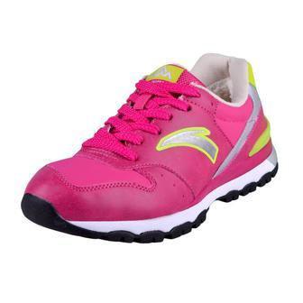 Кросівки Anta Warm Shoes рожеві