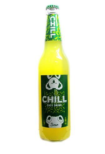 Пиво світле Sour Chill 0,5 л