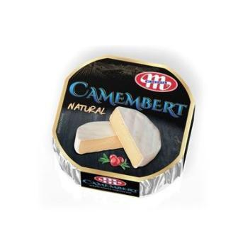Сир мягкий Камамбер Mlekovita 125 г