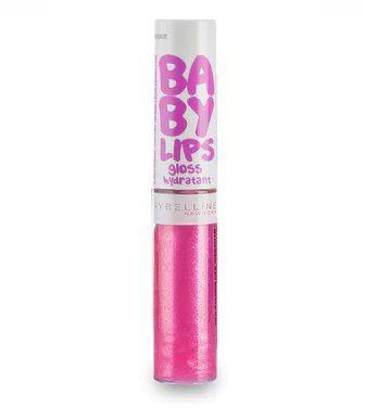 Зволожуючий блиск для губ Baby Lips Gloss (Бейбі Ліпс Глосс)