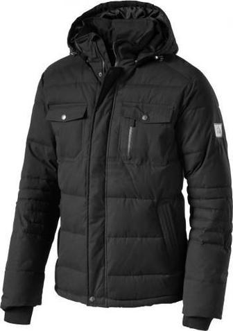 Скидка 30% ▷ Куртка-парка McKinley Powaqa ux 267715-050 S чорний