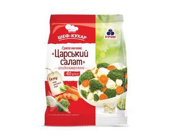 «Царський салат» «Рудь» 400 г