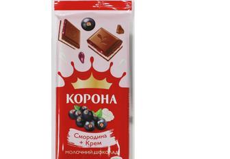 Шоколад Корона, 85г