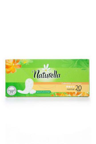 Прокладки ежедневные Naturella с ароматом Календулы 20шт