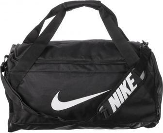 Сумка Nike BRASILIA DUFFEL MEDIUM BA5334-010 чорний