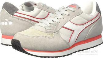 Кросівки Diadora K-RUN W 101.170824C6480T р.6 світло-сірий