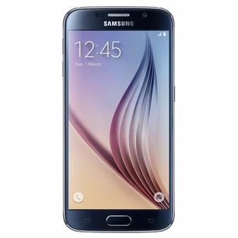 Смартфон Samsung Galaxy S6 SS 32GB G920F Black