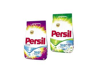 Засіб миючий синтетичний порошковий Color/Перлини Свіжості від Silan, універсальний, автомат Persil 3 кг