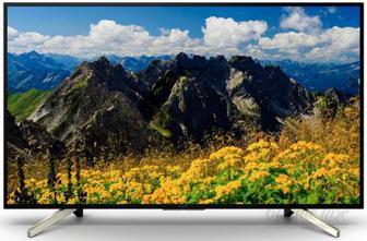 Телевізор Sony KD65XF7596BR2