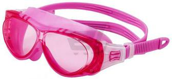 Окуляри для плавання TECNOPRO Mariner Pro Junior рожеві 195216-39