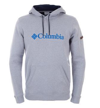 Джемпер чоловічий Columbia Basic Logo II