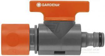 Скидка 20% ▷ Конектор із регулятором Gardena 2977-29