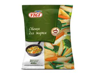 Овочі для смаження VICI, 400 г
