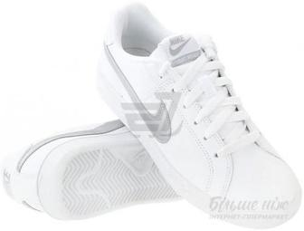 Кеди Nike Court Royale 749867-100 р. 5.5 білий