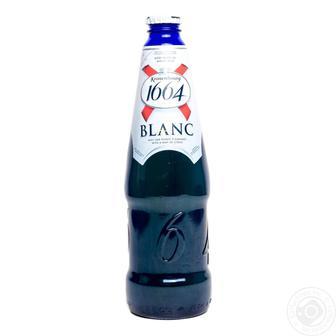 Пиво BLANC Kronenbourg 0,46 л