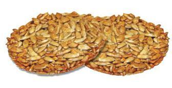 Скидка 28% ▷ Печиво ТПрестиж Талер класичний за 100гр