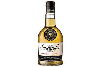 Віскі Old Smuggler, 0,7л