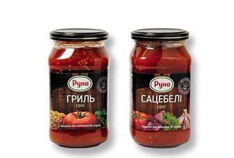 Соус  Український  Кетча, сацебелі або гострий 100г