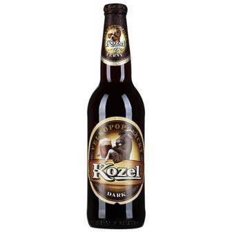 Пиво Velkopopovicky Kozel 0.45л