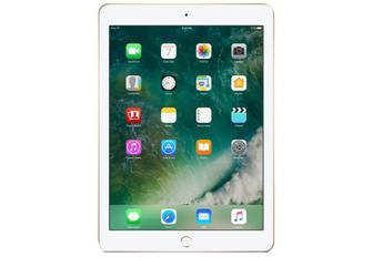 "Планшет Apple IPad New 2017 Pro 10.5"" Wi-Fi + 4G 512GB Gold (MPMG2)"