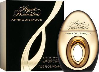 AGENT PROVOCATEUR Aphrodisiaque Парфюмерная вода, 40/80 мл