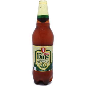 Пиво Біле Чернігівське 1,5 л