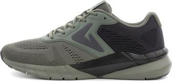 Кросівки чоловічі Demix Compact II зелені