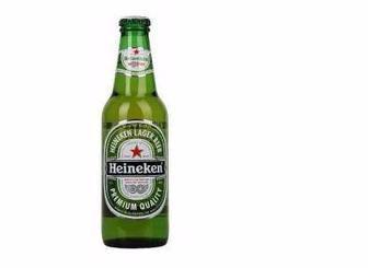 Пиво Heineken світле 5%, 0,5 л