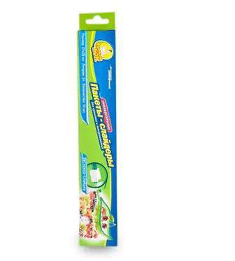 Пакет-слайдер Фрекен Бок для хранения и замораживания продуктов 3 л