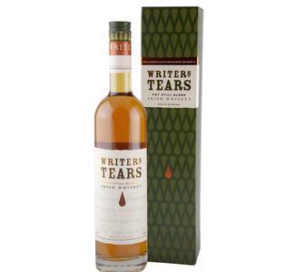 Виски Writers Tears Irish Whiskey (в коробці) 0.7л
