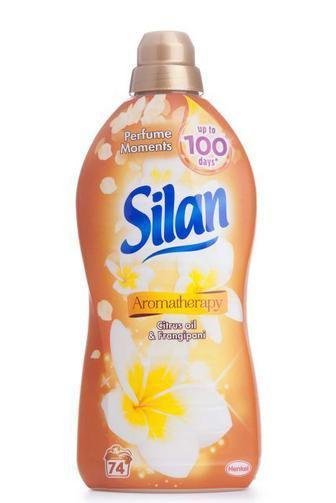 Кондиціонер Silan 1850мл