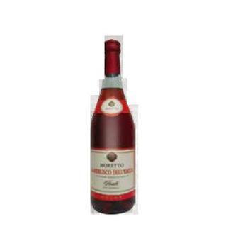 Вино ігристе Ламбруско Дель Емілія 0.75л