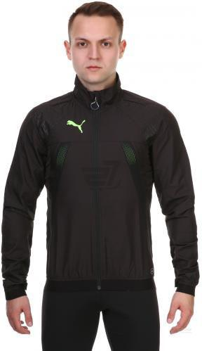 Вітрівка Puma IT evoTRG VENT Thermo-R Jkt XL чорний