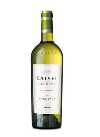 Вино Кальве Мерло/Каберне/Шардоне/Совіньйон Блан 0,75л