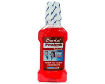Ополіскувач для рота Dental Anti-Parodontit, 300мл
