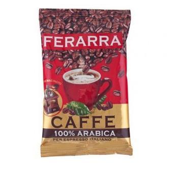 Кава Arabika 100% Ferarra 70 г