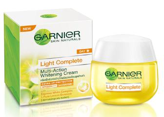 Засоби догляду за обличчям Garnier Skin Naturals