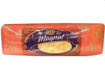 Сыр Магнат, Швейцарский, 1кг