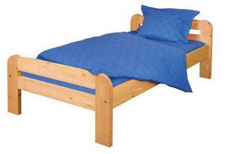 Ліжко BANKEN 90x200cм сосна