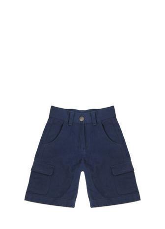 Дитячі шорти для хлопчиків 19330177 Daniele Patrici