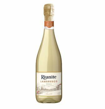 Вино ігристе Riunite Lambrusco 0,75 л