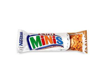 Батончик Nestle Cini-Minis, з цільними злаками, 25г
